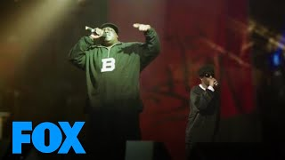 Tupac & Biggie's Death Separated Crews | FOX ENTERTAINMENT