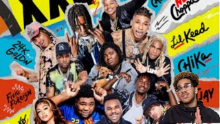 So The XXL 2020 Freshman List Came Out...
