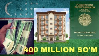 400 MILLION SO