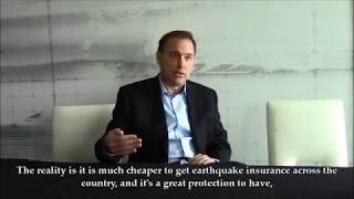 Who Needs Earthquake Insurance? Thumbnail Image