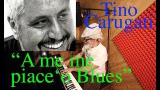 Lezione di piano n.59: Pino Daniele 'A me me piace 'o Blues', tutorial