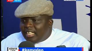 Kenya Leo :  Porojo za kampeni sehemu ya pili