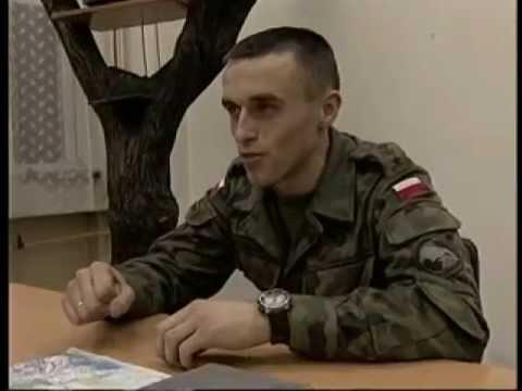 Mają tak pier*** z paszczy, żeby się robiły witraże w oknach - profesjonalne szkolenie wojskowe
