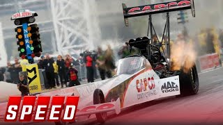 Pro class final highlights from the Dodge NHRA Nationals | 2018 NHRA DRAG RACING