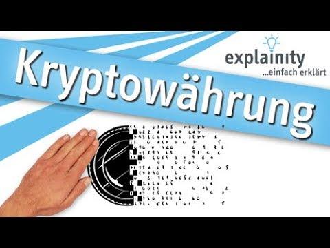 kryptowährung gute langfristige investition forex vorhersagesoftware