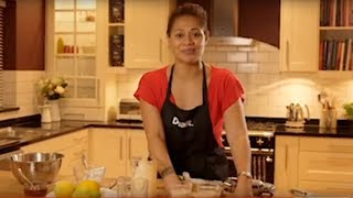 Papaya Smoothie Recipe by Monica Galetti  preview