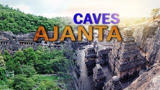 अजंठा में छुपा रहस्य आया  बाहर    Secrets Of Ajanta Caves