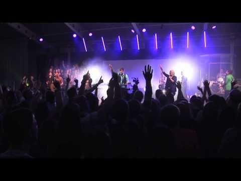 Outbreakband - Du du bist Gott