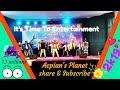 Khatarnak song dance performance