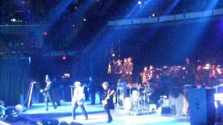 "BackBeat with Cheap Trick performing ""Getting Better"""
