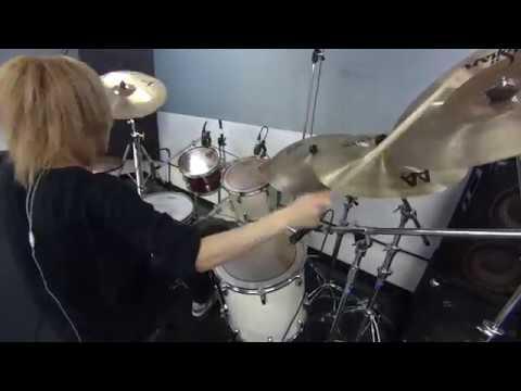 オリジナル楽曲などに打ち込みドラム音源を提供します ドラマーが打ち込みます!色んなジャンルに対応! イメージ1
