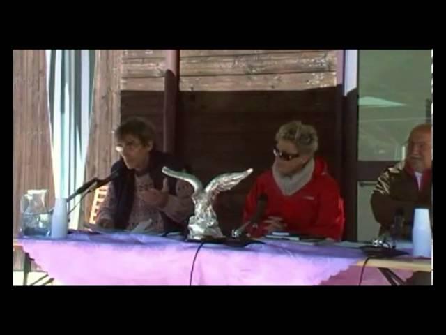 Una bella domenica nel Parco dei Monti Lucretili a Licenza – video