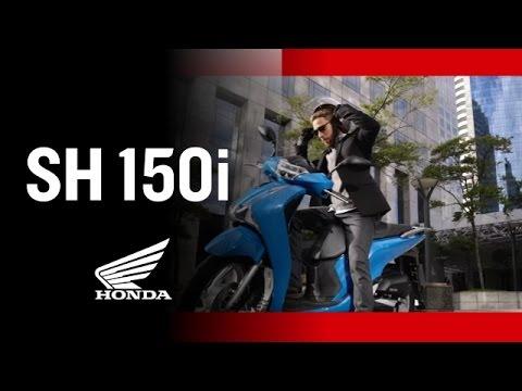 SH 150i