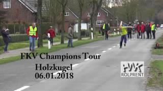 FKV Champions Tour Uplengen-Hollen, Holz Männer 3 v 8
