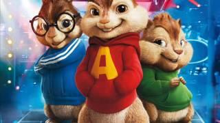 SI TU LA VES- Alvin y las Ardillas