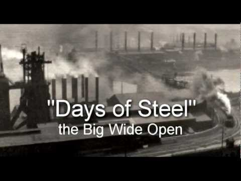 Days of Steel
