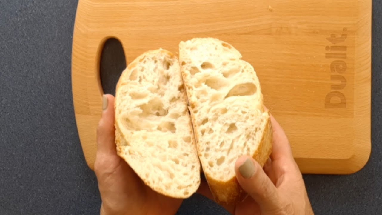 How to make Sourdough Bread preview