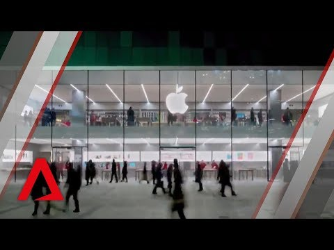 How Apple nearly collapsed | Inside The Storm | Full episode
