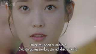 [Engsub+Vietsub] Can you hear my love - Epik High - Moon Lovers: Scarlet Heart Ryeo OST Part 6