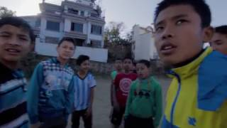 Nepali Lifestyle | Kids In My Neighborhood
