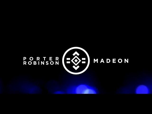 Porter Robinson Madeon Technicolor X Divinity X Innocence ...