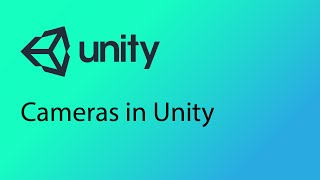 Unity 5 How to use two cameras in the same Game View - Самые