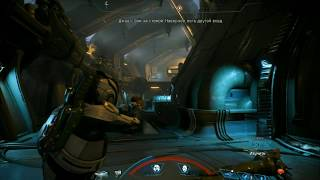 ВесёЛЫЙ запуск :Mass Effect Andromeda (гп gtx 1060 6 гб, 16 гб ram,проц i5) # 1(ОБЗОР,ПРОХОЖДЕНИЕ)