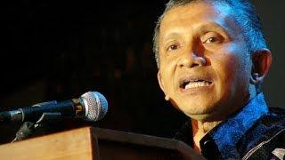 Tabligh Akbar Politik Islam  Prof Dr H Amien Rais 27 Mei 2014
