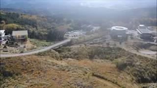 山口県の絶景スポット「秋吉台国定公園」