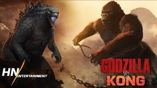 How Large Will Kong Become? | Godzilla vs Kong