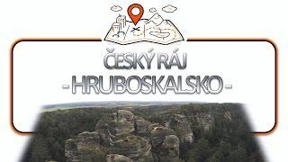 Lost Trails - Z(a)tracený Stezky (6) - Hruboskalsko Český Ráj