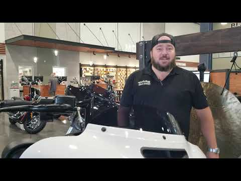 2020 Harley-Davidson® Street Glide® Special FLHXS