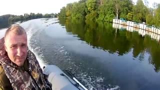 Рыбалка на икшинском водохранилище отзывы