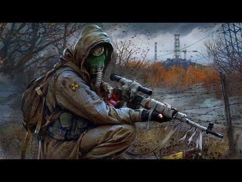 5 Лучших Игр Про Чернобыль
