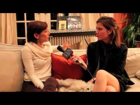 Katie Chats: Amy Powers, Lyricist/Songwriter
