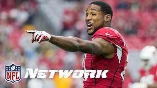 Patrick Peterson & Tyrann Mathieu Talk All or Nothing: A Season With the Arizona Cardinals by NFL Network