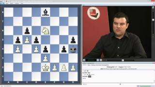 Nicholas Pert - Typical mistakes by 1800-2000 players