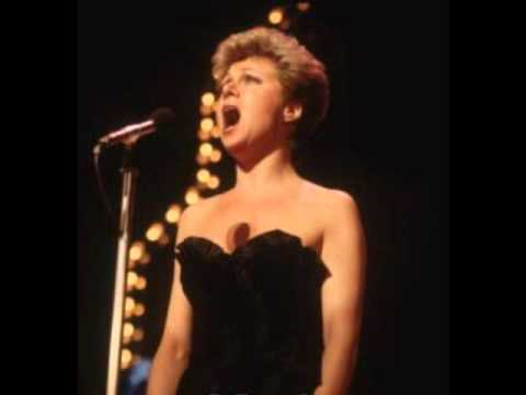Elaine Paige single 8 -Whose Baby Blue Are You? -1981