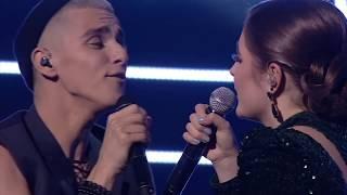 Donny Montell komanda - Beneath Your Beautiful (Pusfinalis – Lietuvos Balsas S5)