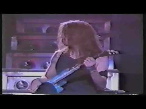 Skid Row - 18 & Life (Live At Budokan Hall 1992) HD Mp3