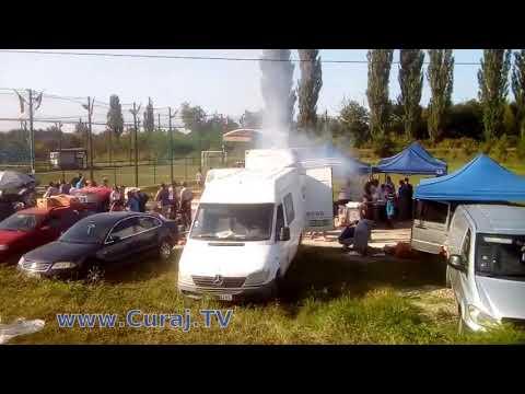 L-au dat afară de la şedinţa de Consiliu local Drăgăneşti - Curaj.TV