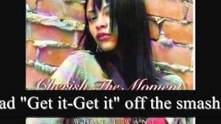 """""""Cherish"""" Get it-Get it"""