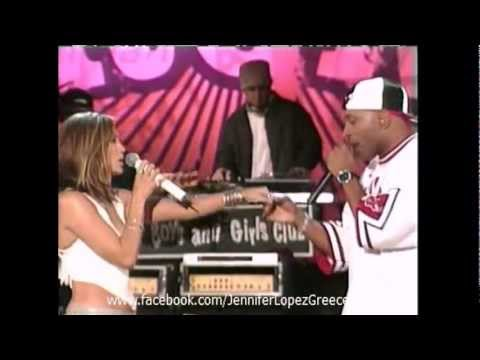 Jennifer Lopez - All I Have Ft. LL Cool J (Live At Today Show 2003)