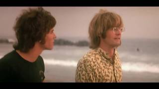 The Doors - Jim sings Moonlight Drive for the first time to Ray Manzarek