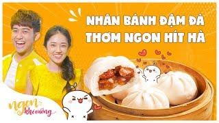 Ngon Khó Cưỡng | Ăn thử 3 chiếc BÁNH BAO bá đạo nhất Việt Nam | Tập 12  | Food Review