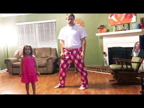 Was dieser Vater mit seiner Tochter tut, als sie alleine sind - ist unglaublich!