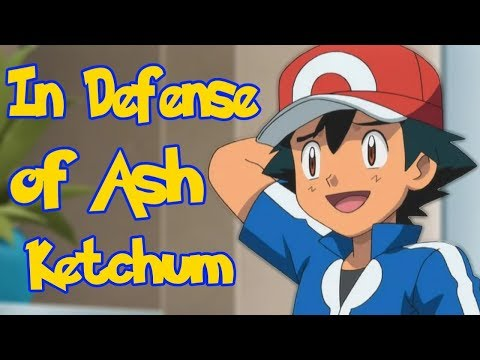 Why does Ash Always Lose? | Defending Ash Ketchum (and Alola League Predictions) - CMG
