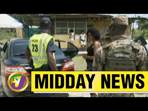 5 Jamaicans Charged with Abduction & Buggery May 5 2021