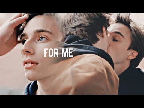 Lucas ✘ Eliott ▻ Never Enough [BL] Skam France - Nhạc Mp3