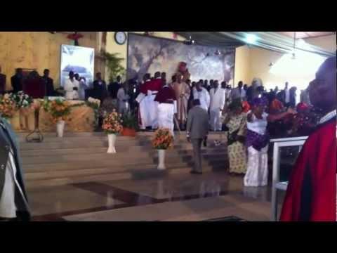 CCC of GOD int'l Mass Choir